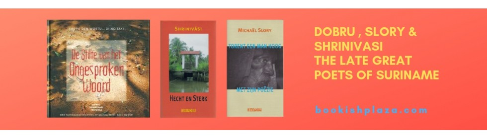 Great poets Suriname