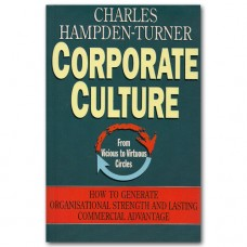 Corporate Culture - Charles Hampden-Turner