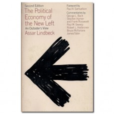 The Political Economy of the New Left - Assar Lindbeck