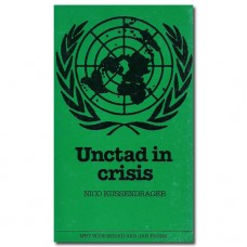 Unctad in crisis - Nico Kussendrager