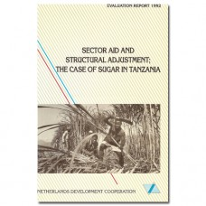 Sector Aid & Structural Adjustment: The Case of Sugar in Tanzania - NDC