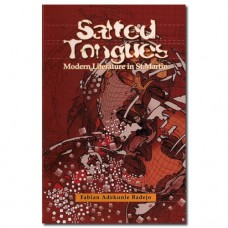Salted Tongues - Fabian A. Badejo
