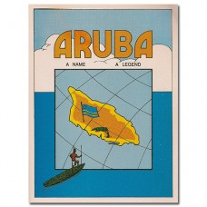 Aruba, a Name, a Legend - Tochy Kock