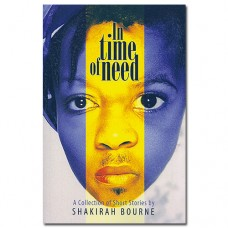 In time of need - Shakirah Bourne