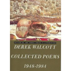 Collected Poems 1948-1984 - Derek Walcott