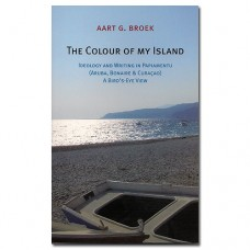 The Colour of My Island - Aart G. Broek