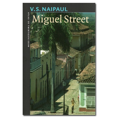 miguel street essays Miguel street: deep tragedy in the heart of overstated humor hamid farahmandian this paper aims to elucidate and explore the rate of tragedy.