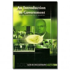 An Introduction to Government - Louis Duzanson