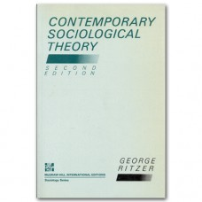 Contemporary Sociological Theory - George Ritzer