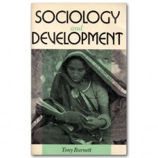 Sociology and Development - Tony Barnett